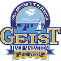 Geist Half Marathon Course Preview