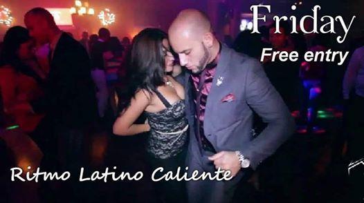 Ritmo Latino Caliente