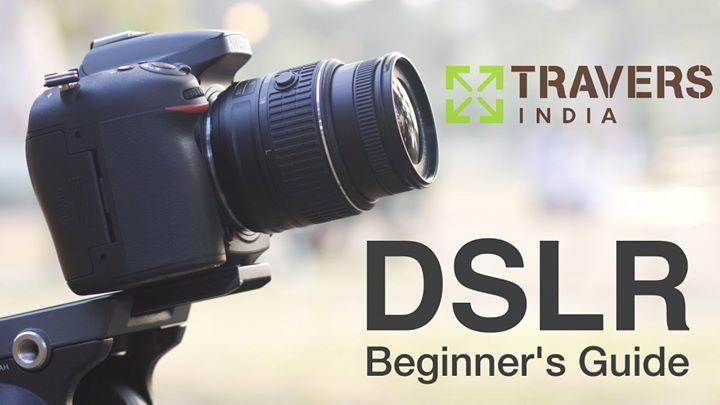 Basic Photography Workshop (DEAL of DSLR)