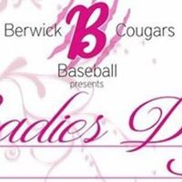 Ladies Day 2018 - Save The Date