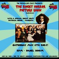 Rocky Horror Picture Show at the Hudson Valley Comic Con