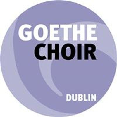 Goethe Choir - Dublin