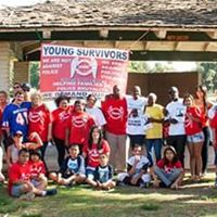 YOUNG SURVIVORS MONTHLY POTLUCK AND FAMILY UNION
