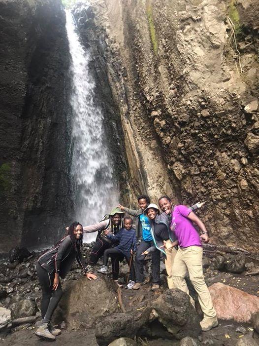 Hikemaniak Mt. Meru Socialist Peak Trek 2018