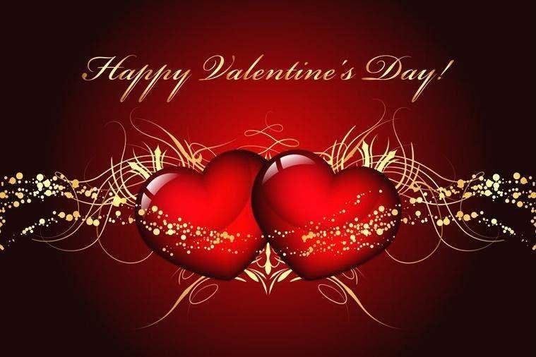 Tracie Randolphs Valentines Day Party  February 9 2019
