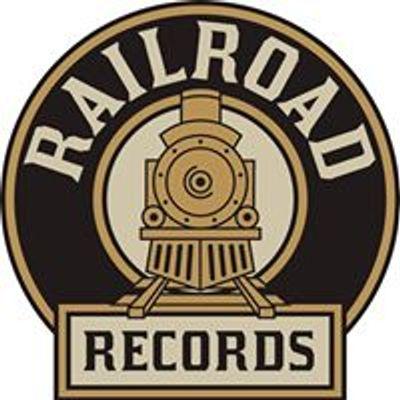 Railroad Records