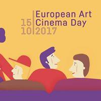 European Art Cinema Day 2017 im Sputnik Kino