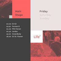 Life Festival [My Dj Set]