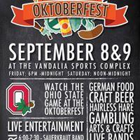 Vandalia Oktoberfest