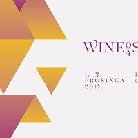WineOs 2017 - Osijek Wine Fest