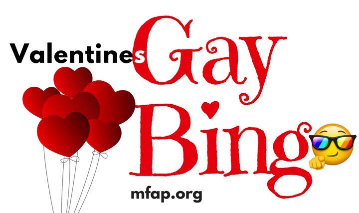 ct Gay bingo