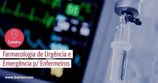Curso Farmacologia de Urgncia e Emergncia p Enf. (Fev 2019)