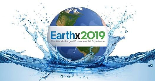 Join School of Permaculture at EarthX Fair
