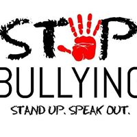 Stand Up Stand Out - Against Bullying