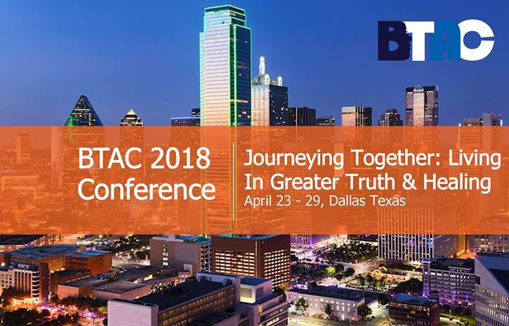 Image result for BTAC Conference Dallas