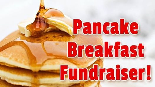 Image result for pancake fundraiser