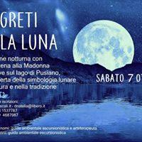 I Segreti della Luna - notturna