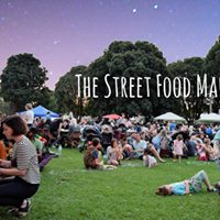 The Street Food Markets