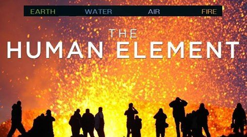 Vermont Premier of the film The Human Element