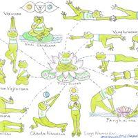 Free Yoga Taster