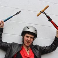 ABCs of Bike Maintenance (Women Only Edition)