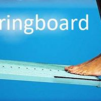 Springboard - introduction to Personal Mastery