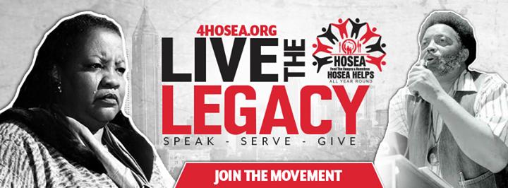MLK Hosea Helps Event 2017