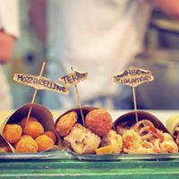 Street Food Italia Mag