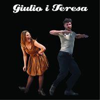 Multiprofes amb Giulio Parise i Teresa Reus