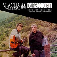 Carpaccio Bit - Vilabella