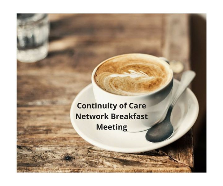 Continuity of Care Meeting