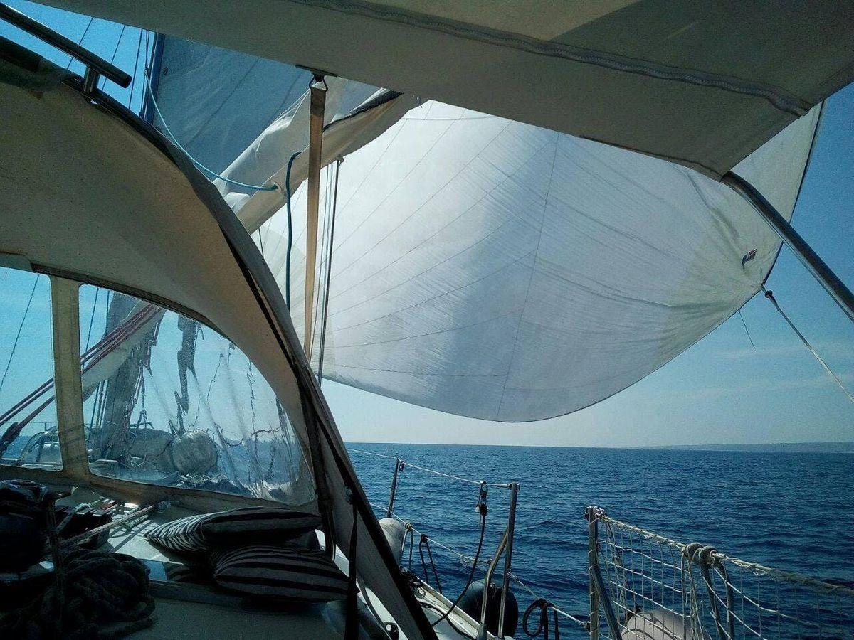 FOTOGRAFIAeVELA il mare come set - WORKSHOP con GIANLUIGI DI NAPOLI