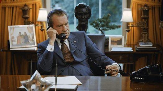 Watergate - Part 1