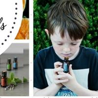 Family Wellness with Essential Oils