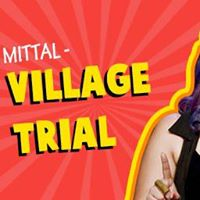 Aditi Mittal - Global Village Idiot (Trial)