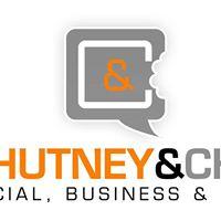 ChutneyandChat - Business Networking Derby