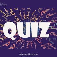 Obscura - The Quiz  Odyssey 18