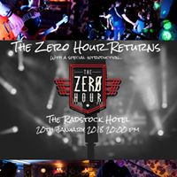 The Zero Hour Live
