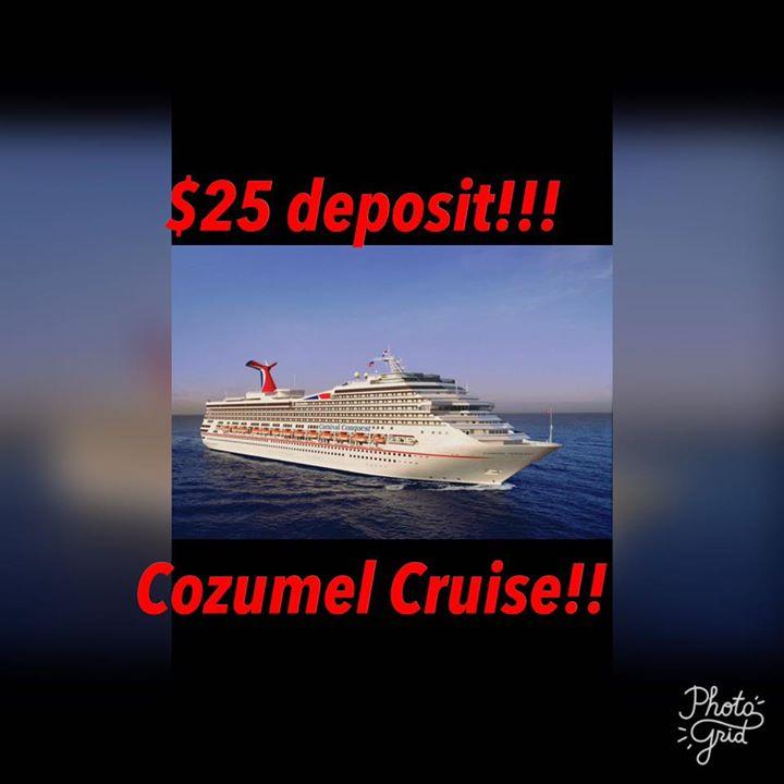 Jones Family Cruise At Galveston TX United States Galveston - All inclusive cruises from galveston