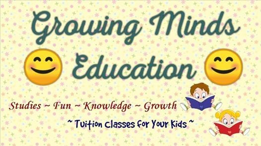 Growing Minds Education