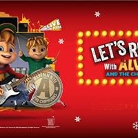 Lets Rock with Alvinnn and the Chipmunks this Christmas