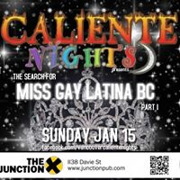 The Search for Miss Gay Latina BC Part I