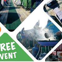 Tent &amp Outdoor Show 2017 - Dorset