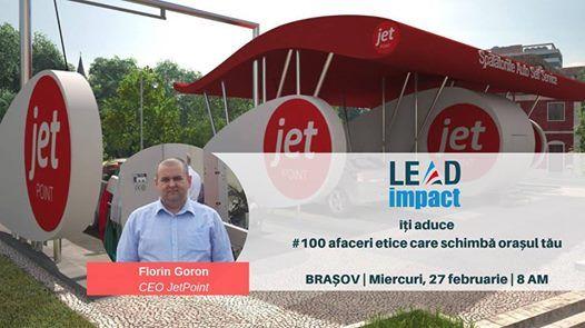 100 Afaceri Care Schimb Oraul Tu - Braov
