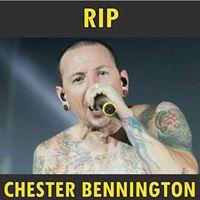 Adis Chester Bennington