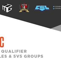 CSL Smash Mid-Atlantic Regional Qualifier - 200200 pot bonus