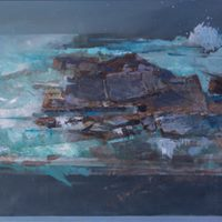 Sounds of the Ocean - an exhibition by Nicki Heenan