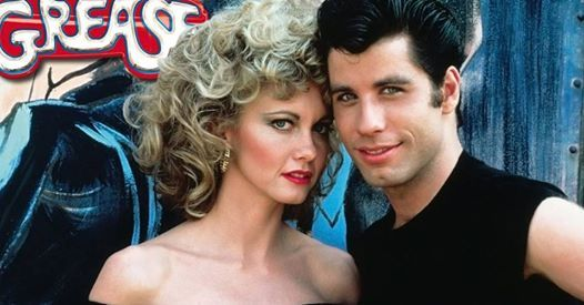 Grease Singalong - Main course and show 26.50