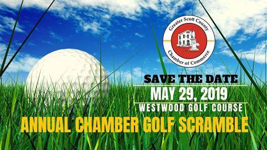 2019 Chamber Golf Scramble