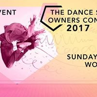 The Dance School Owners Convention